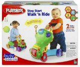 playskool step start