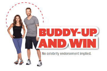biggest loser buddy up and win