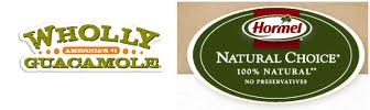 A Natural Fit: Wholly Guacamole + Hormel Natural Choice Lunch Meat