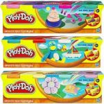 play doh 4 pk
