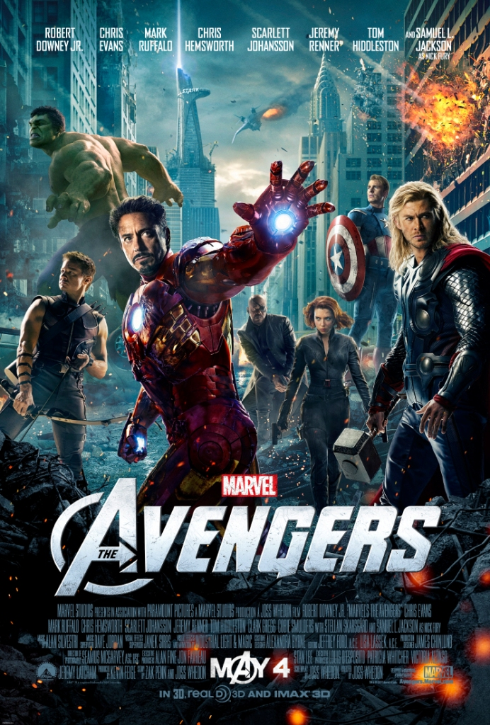 Free Avengers Song Download + Purchase Avengers Movie Tickets