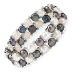 freshwater pearl bracelet