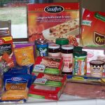 grocery outlet shopping trip 229