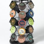 k-cup carousel