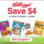 kellogg&#039;s coupon