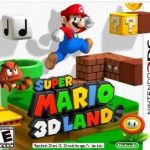 mario land