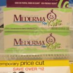 mederma kids