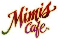 Mimi&#8217;s Cafe Coupon