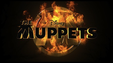 Muppets Parody: The Hunger Games  – So Funny!