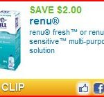 renu coupon