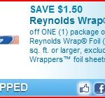 reynolds wrap