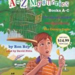 ron roy mystery books