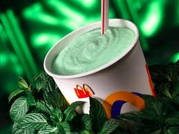 GIVEAWAY: Win 5 Free Shamrock Shake Coupons
