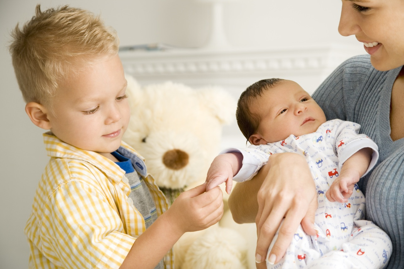 RSV / Baby Etiquette Tips from MedImmune