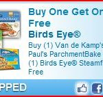 van de kamps birds eye
