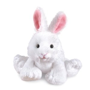 Webkinz Rabbit Only $5.49 (Reg. $14.99) Perfect for Easter!!
