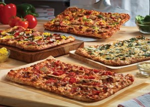 Domino's Pizza: Free Artisan Pizza Giveaway – Live NOW!