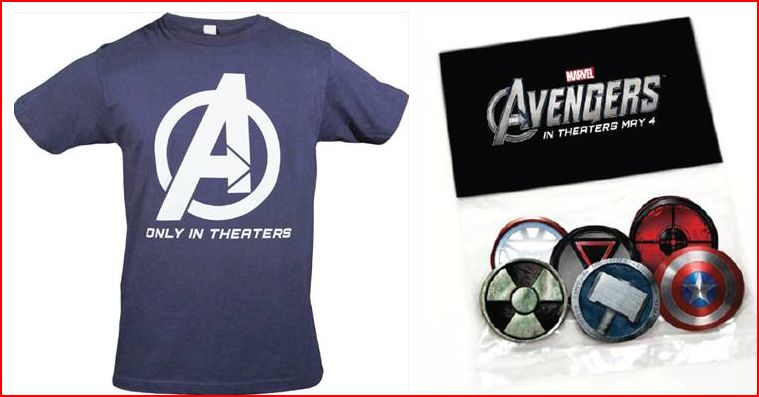 Marvel&#8217;s The Avengers #Giveaway