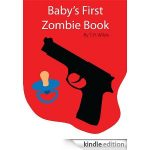 babys first zombie book