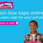 box tops