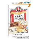 cake mixes