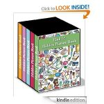 find it hidden picture books