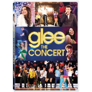 Glee The Concert Movie Rental Only $.99 Today