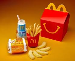 GIVEAWAY: 5 Free Happy Meal Coupons