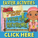 jake easter activities
