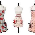 jessica steele aprons
