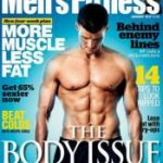 mens fitness
