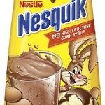 nesquik syrup