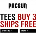 pacsun tees