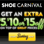 shoe carnival