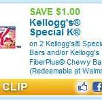 special k fiber plus