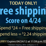 vitacost free shipping