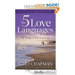 5 love languages