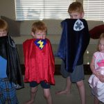 capes