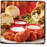 Free Appetizer at Chili's