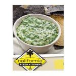 cpk spinach artichoke dip