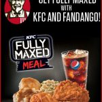 fandango kfc