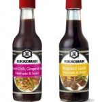 kikkoman marinade