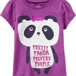 panda tee