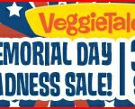 veggietales memorial day