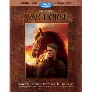 24 Hour Giveaway: War Horse DVD Combo Pack