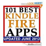 best kindle fire apps