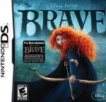 brave nintendo ds