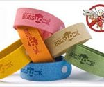 bug repellent bracelets