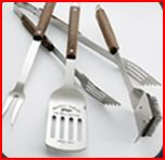 Win Dad a FREE Personalized Grilling Tool Set
