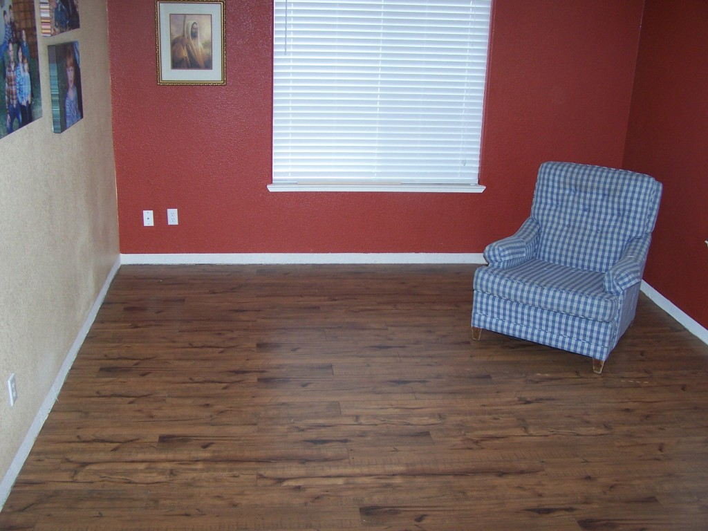 Finished Flooring Product from Glines Carpet One Floor & Home